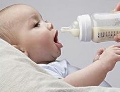 早产儿奶粉