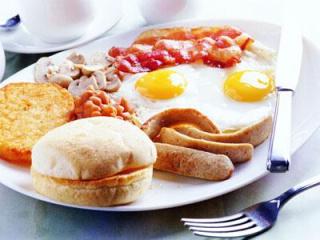 西式早餐食谱