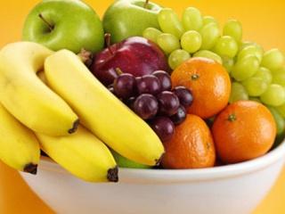 水果减肥食谱