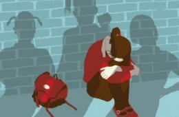 校园暴力预防