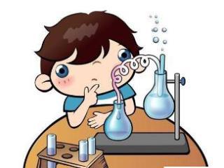 儿童科学常识