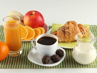 学生早餐食谱
