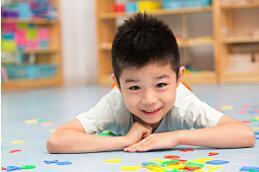 幼儿园教育