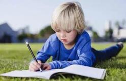 小学生写作文技巧