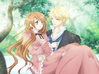 日本爱情动漫