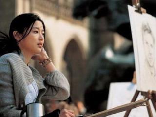 韩国爱情电影