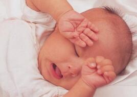 宝宝夏季腹泻
