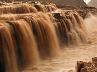 黄河的民间故事