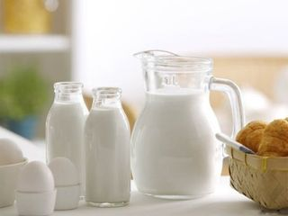 哺乳期补钙吃什么
