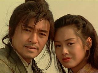 香港爱情电影
