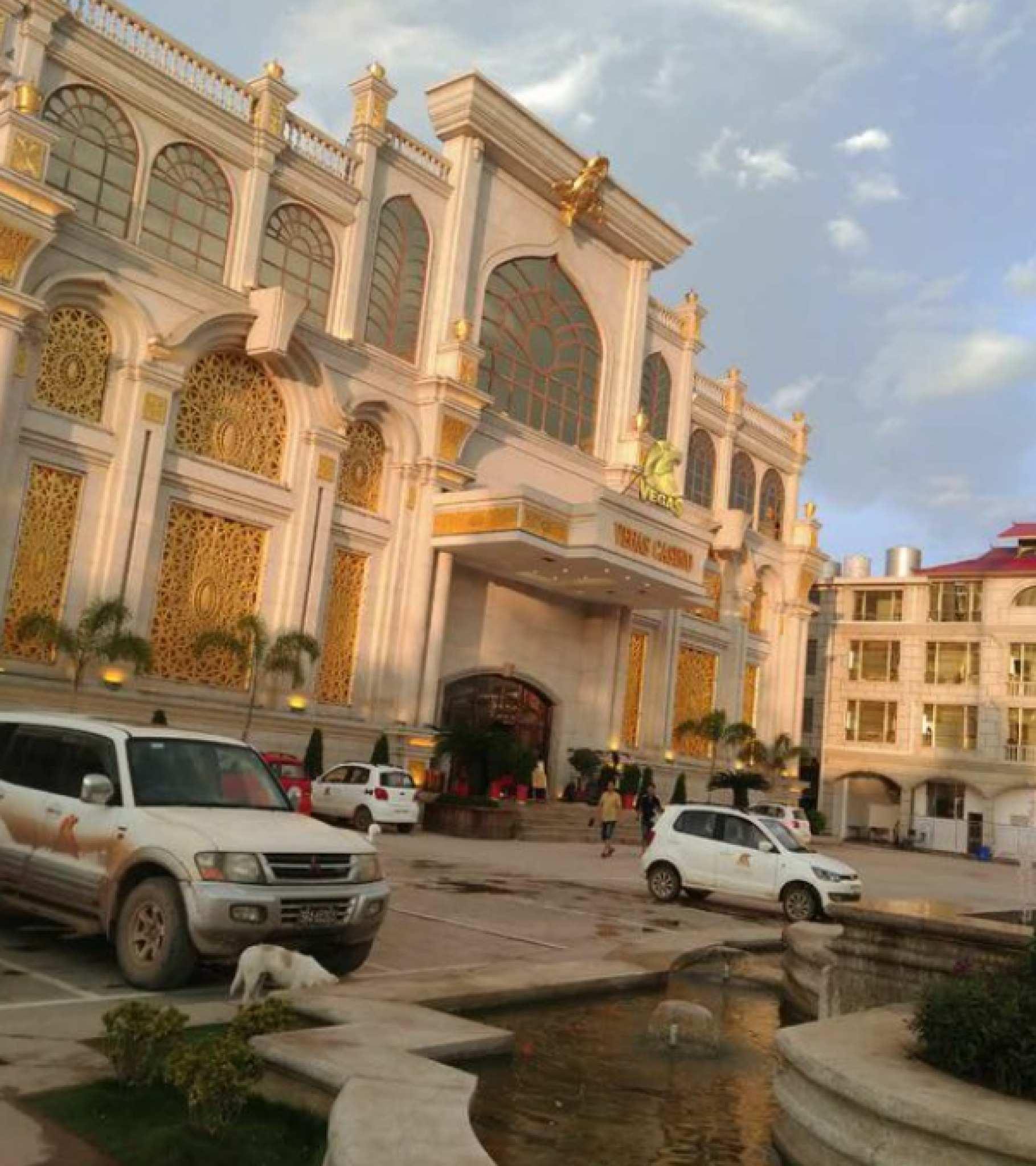 揭秘缅甸维加斯国际十大旅游景点