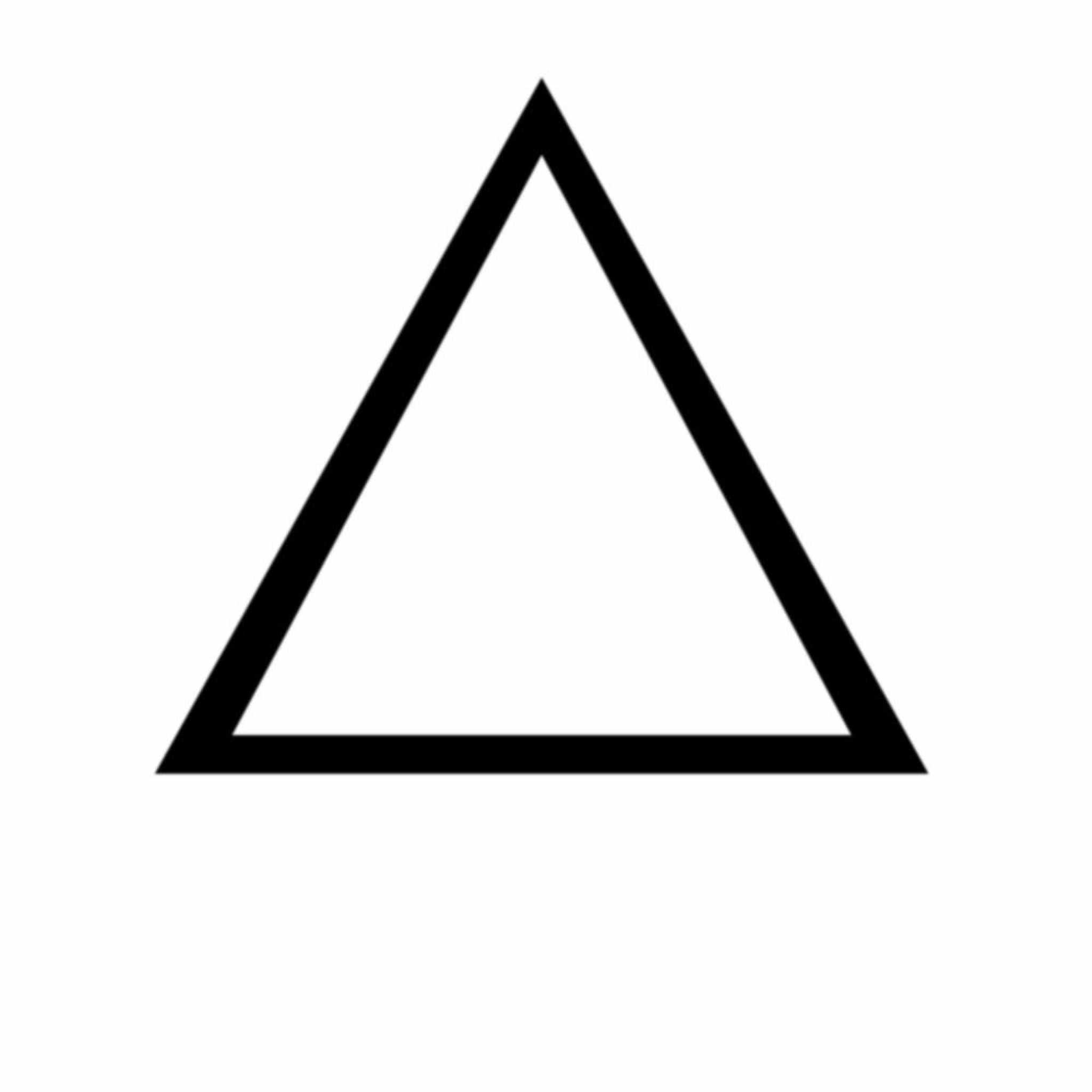 三角形 图片
