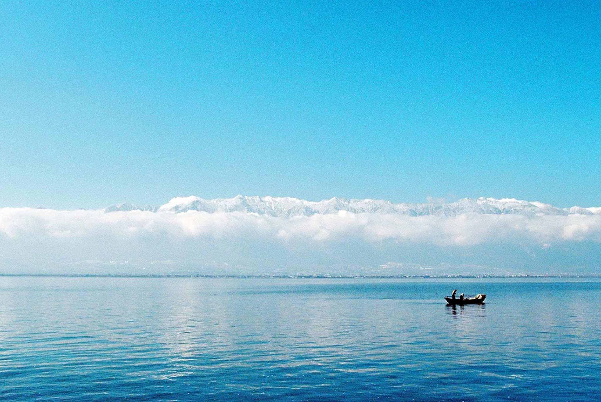 大理漫游记之苍山洱海